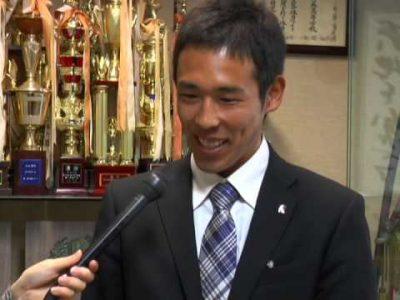 フレッシュマン!熊本県立阿蘇中央高校