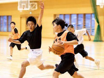 平成30年度阿蘇郡市中体連出場校紹介 阿蘇中バスケットボール部