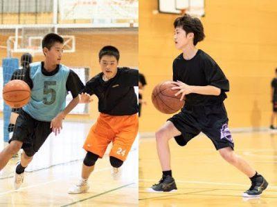 平成30年度阿蘇郡市中体連出場校紹介 一の宮中バスケットボール部
