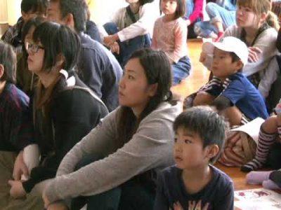 阿蘇市環境教室