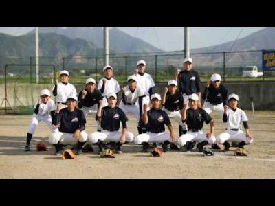 2019中体連応援企画 一の宮中学校野球部紹介