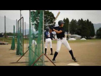 2019中体連応援企画阿蘇中学校軟式野球部紹介