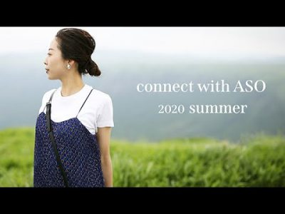 connect with ASO 2020 summer